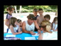 ME DOING MAGIC WITH KIDS IN WALES