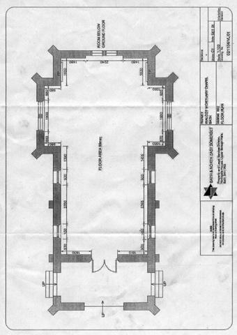 chapel 9